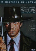 Gunslingers Western Collection (DVD)