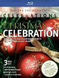 Christmas Celebration (Blu-ray Disc)
