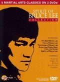 Spirit of Bruce Lee Collection (DVD)