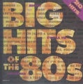 Various - Big Hits of the 80's