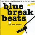 Various - Blue Break Beats Vol 03
