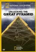 Unlocking The Great Pyramid (DVD)