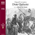Audiobook - Cervantes: Don Quxote