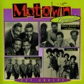 Various - Motown Guy Groups