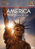 America: The Story of US (DVD)