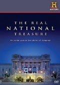 The Real National Treasure (DVD)