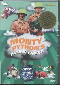 Monty Python's Flying Circus Disc 5 (DVD)