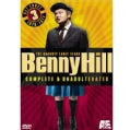 Benny Hill: The Naughty Early Years (DVD)