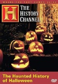 The Haunted History Of Halloween (DVD)