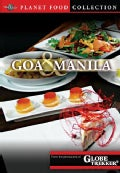 Planet Food: Goa &amp; Manila (DVD)