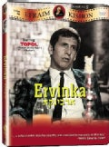 Ervinka (DVD)