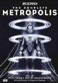 The Complete Metropolis (DVD)
