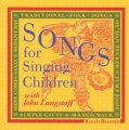 John Langstaff - Songs for Singing Children