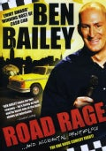 Ben Bailey: Road Rage And Accidental Ornithology (DVD)