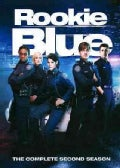 Rookie Blue: The Complete Second Season (DVD)