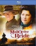 Mail Order Bride (Blu-ray Disc)