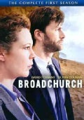 Broadchurch: The Complete First Season (DVD)