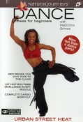 Dance Fitness for Beginners With MaDonna Grimes: Urban Street Heat (DVD)