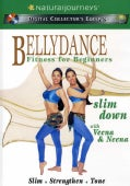 Bellydance Fitness: For Beginners (DVD)