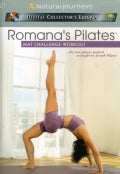 Romana's Pilates: Mat Challenge Workout (DVD)