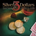 David Parmley - 3 Silver Dollars