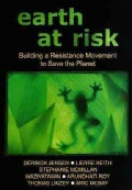 Earth At Risk: Building A Resistance Movement To Save The Planet (DVD)
