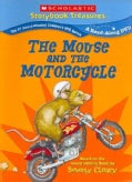 The Mouse And The Motorcycle (DVD)