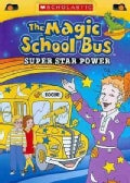The Magic School Bus: Super Star Power (DVD)