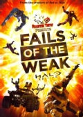 Rooster Teeth: Best Fails of the Weak: Halo Edition (DVD)
