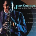 John Coltrane - Live At The Half Note