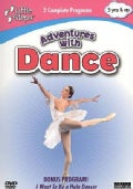 Adventures With Dance (DVD)