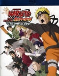 Naruto Shippuden The Movie: The Will Of Fire (Blu-ray Disc)