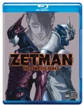 Zetman: The Complete Series (Blu-ray Disc)