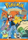Pokemon: Adventures in The Orange Islands - The Complete Collection (DVD)