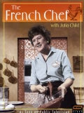 Julia Child: The French Chef Vol 1 (DVD)