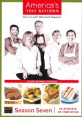America's Test Kitchen Season 7 (DVD)