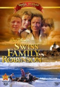 Swiss Family Robinson (DVD)