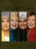 Golden Girls: Season One 20th Anniversary (DVD)