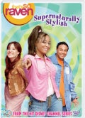 That's So Raven: Supernaturally Stylish (DVD)