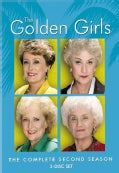 The Golden Girls: Season Two (DVD)
