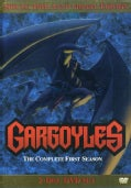 The Gargoyles: Season 1 (DVD)