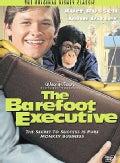 The Barefoot Executive (DVD)
