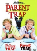 The Parent Trap: 2 Movie Collection (I &amp; II) (DVD)