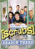 Scrubs - The Complete Third Season (DVD)