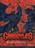 The Gargoyles: Season 2 Vol. 1 (DVD)