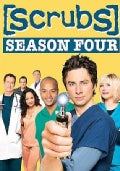 Scrubs: The Complete Fourth Season (DVD)