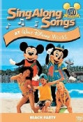 Sing Along Songs: Beach Party At Walt Disney World (DVD)