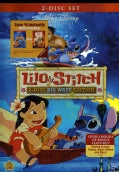 Lilo &amp; Stitch: Big Wave Edition (DVD)
