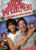 Home Improvement: Season 5 (DVD)