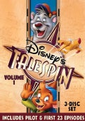 Talespin Vol. 1 (DVD)